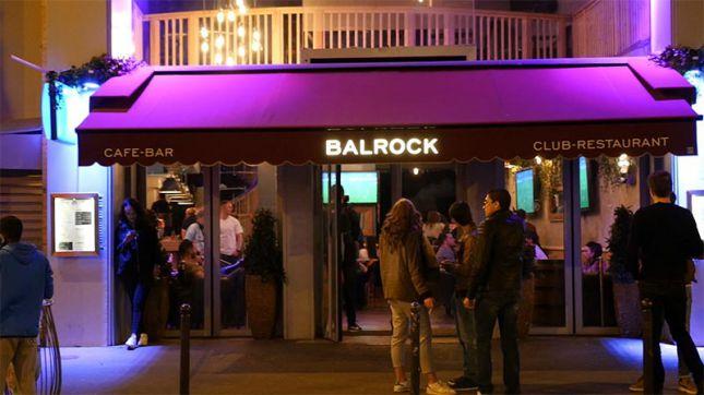 Le Bal Rock