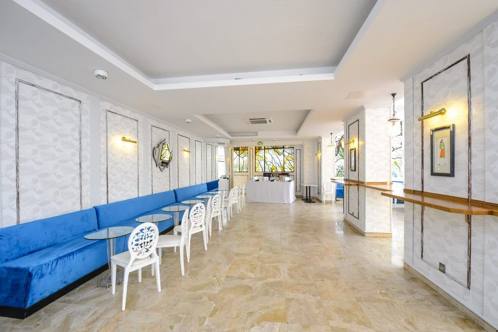 Villa Frochot